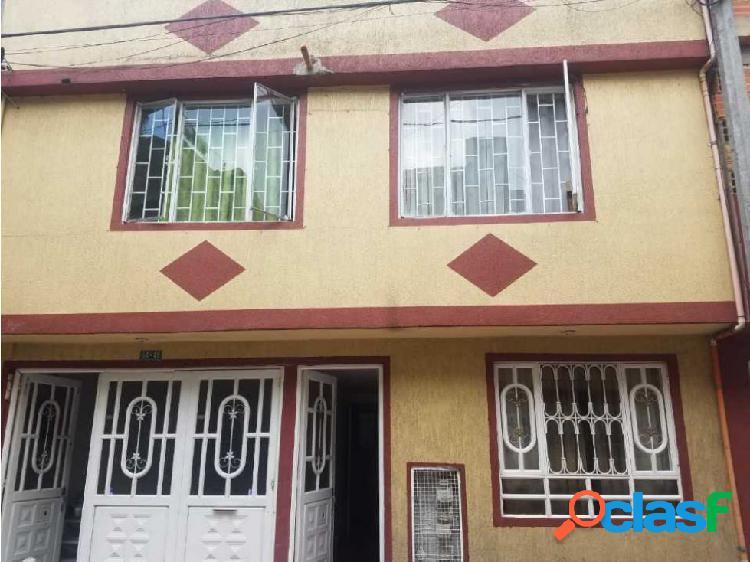 Casa negocio de 5 apartamentos en bogotá 001