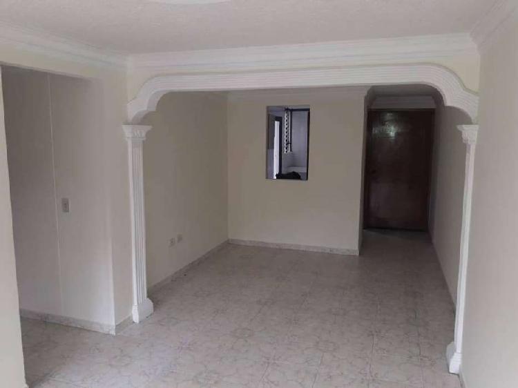 Apartamento en arriendo en alarcon / inmobiliaria prestigio