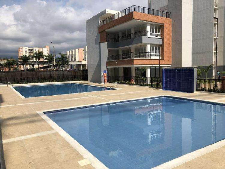Apartamento en venta en cali valle de lili codvbkwc_10404927
