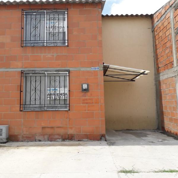 Casa alquiler buena ubicación chapinero sur