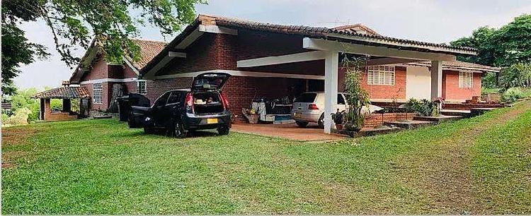 Casa campestre en venta en cali pance codvbkwc_10405397