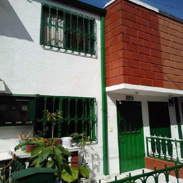 Se vende casa fusagasugá conjunto residencial villa rosita