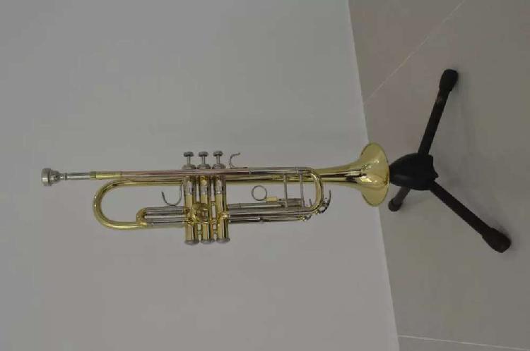 Trompeta bach tr500 prelude