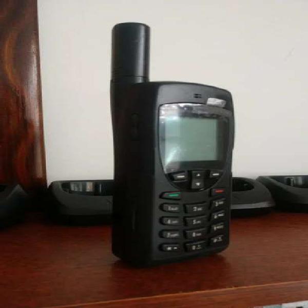 Teléfono satelital iridium