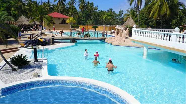 Alquiler semana resort condominio mendihuaca caribbean