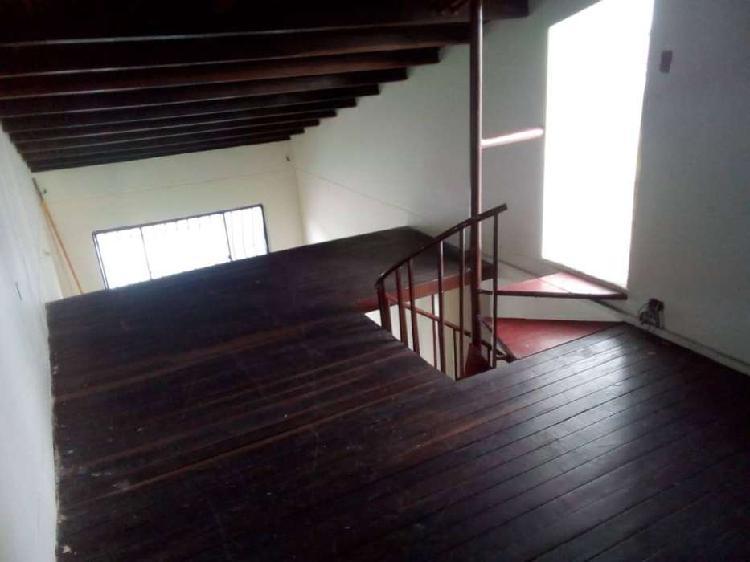 Arriendo apto duplex en conjunto villa monica