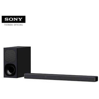 Barra de Sonido Sony de 3.1 Canales Dolby Atmos® HT-G700