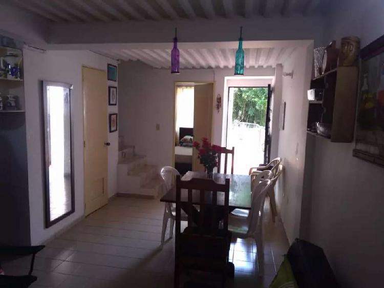 Casa duplex villa del prado
