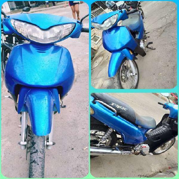 Moto full motor