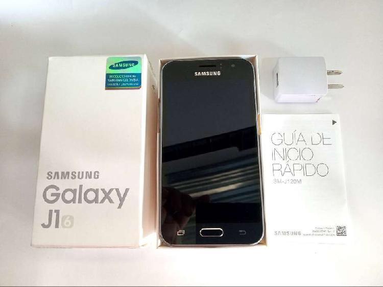 Samsung galaxy j1 lte perfecto estado