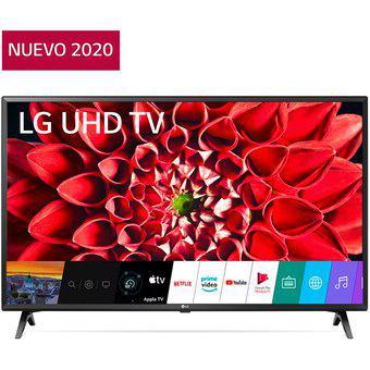 Televisor Lg 55 Pulgadas Led 4K Ultra Hd Smart Tv Lg