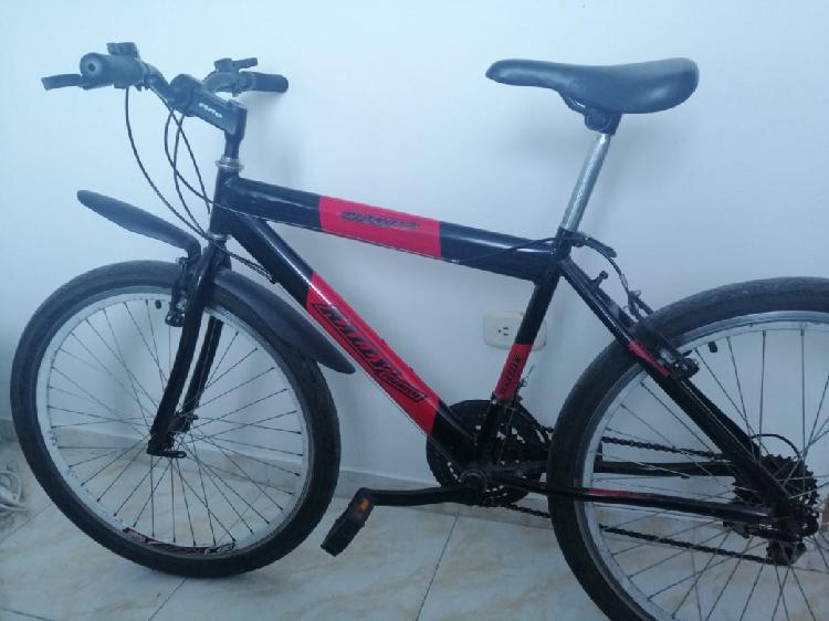 Vendo bicicleta rally