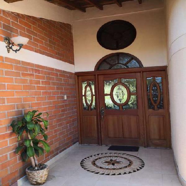 Casa campestre para la venta pereira combia _ wasi3041321