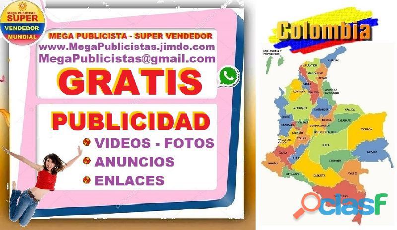 ⭐ GRATIS, Mega Publicistas, Ultra Vendedor, Super Publicista, Agencia Publicidad, Pereira, Dosquebra 5