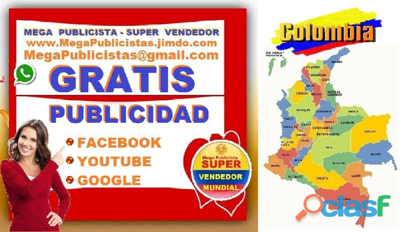 ⭐ GRATIS, Mega Publicistas, Ultra Vendedor, Super Publicista, Agencia Publicidad, Pereira, Dosquebra 8