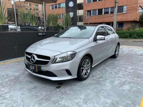 Mercedes Benz A200 Urban