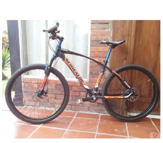 Bicicleta schwalbe mtb 27.5