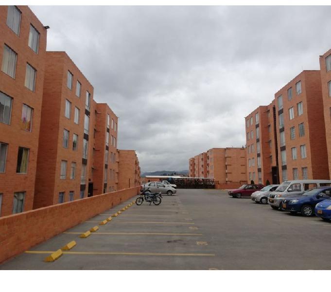 Inmobiliaria m&m profesional, arrienda apartamento