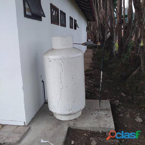 gas propano Bogota tanques estacionarios