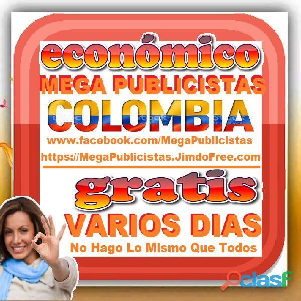 ⭐ GRATIS, Mega Publicistas PASTO, Super Publicista, Ultra Agencia Publicidad, Marketing, Mercadeo, N