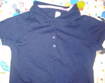 Camisa gap.