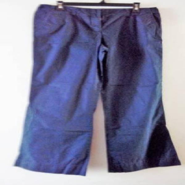 Pantalon drill super moda t. 10