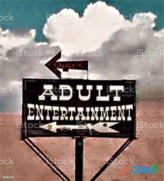 Busco socio capitalista sector entretenimiento para adultos