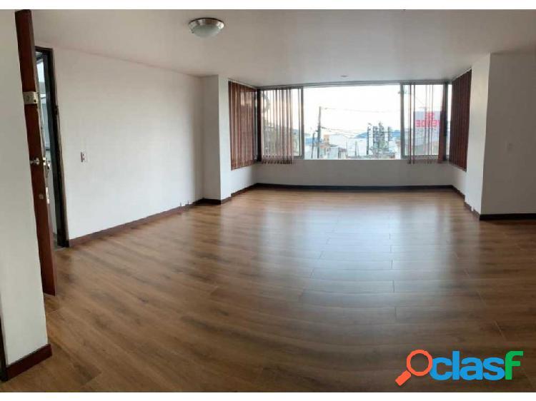 Se vende apartamento en el sector vizcaya