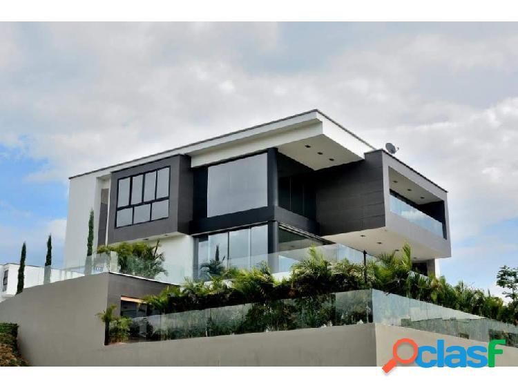 Casa en venta ruitoque condominio conjunto residencial valle de rocas