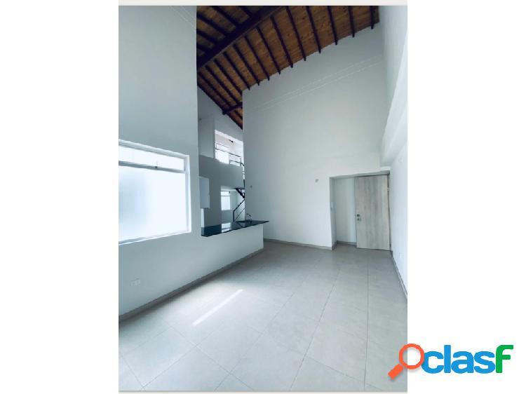 Apartamento duplex medellin sector parque juanes de la paz