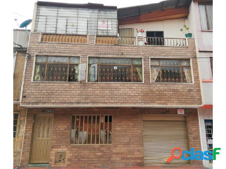 Vendo casa rentable sector restrepo