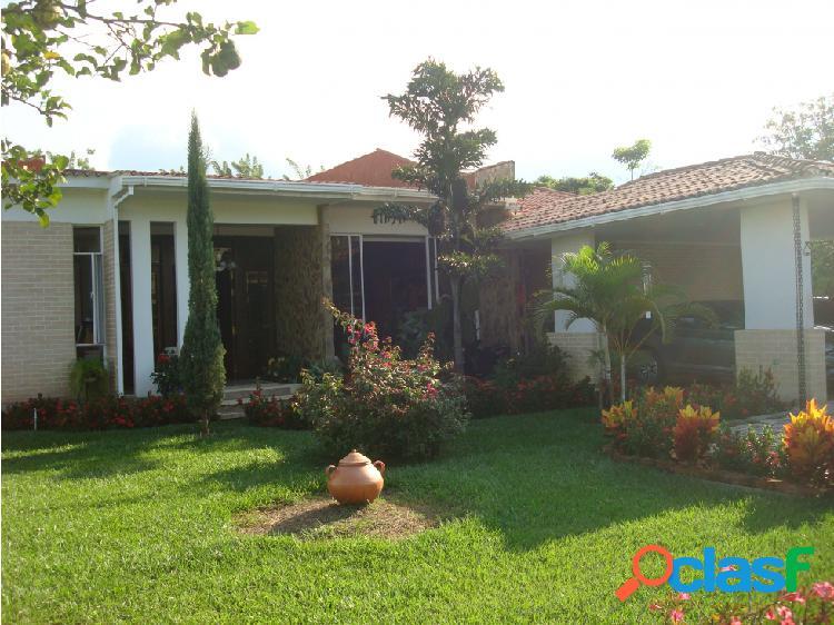 Venta casa campestre sector alfaguara - jamundi