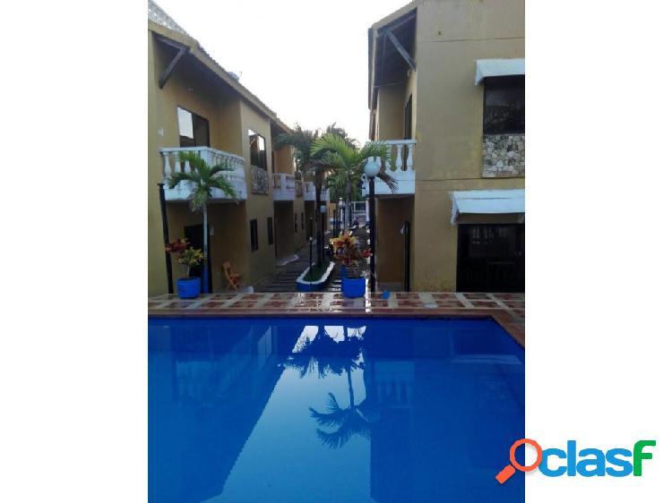 Apartamentos en alquiler por noches sector villa melisa coveñas
