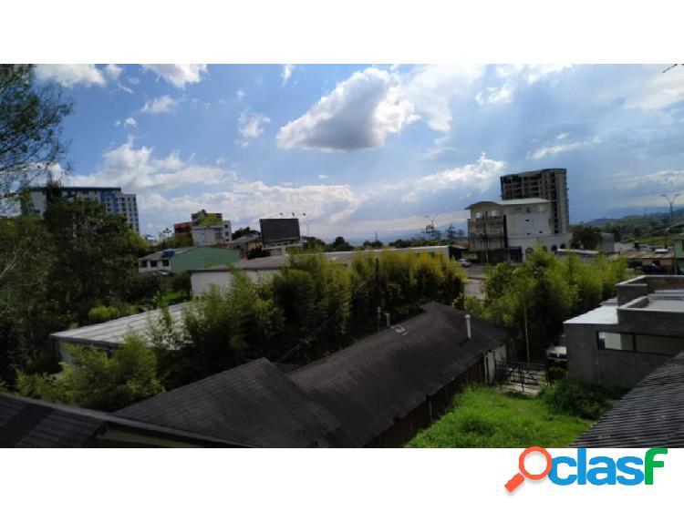 Lote, ubicado en al norte de armenia