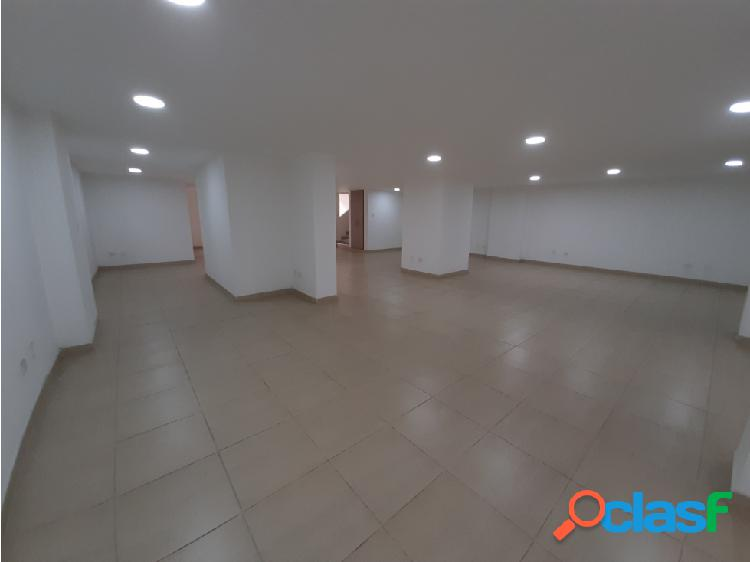 Alquiler local comercial 335 mt2 tequendama cali valle