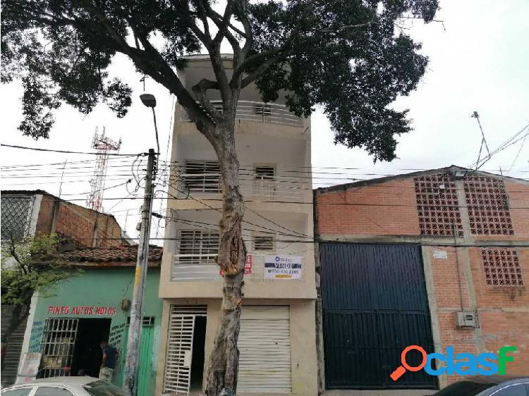 Edificio en venta barrio el obrero