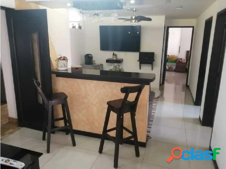 Apartamento en venta ingenio sur cali (l.m)