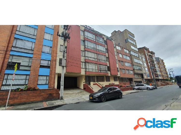 Apartamento en quinta paredes rah co: 21-1158
