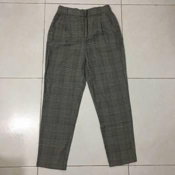 Pantalon en tendencia stradivarus!