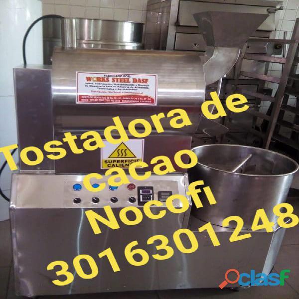 TOSTADORAS CACAO