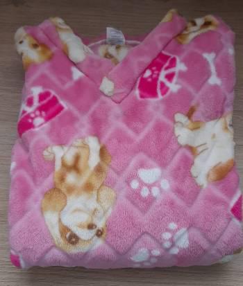 Pijama térmica perrrito