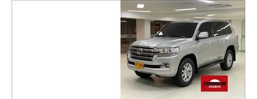 Toyota lc200 sahara imperial diesel 4x4 v8 8 pasajeros