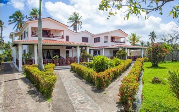 Se vende residencial en las terrenas