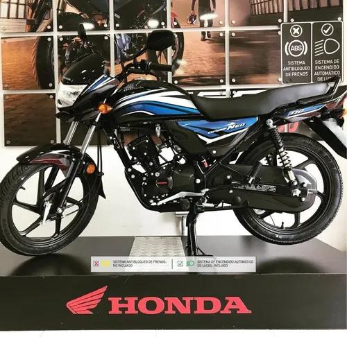 Honda dream neo 110 mod 2021 con bono navideño!