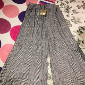 Pantalon culotte karibik talla 12