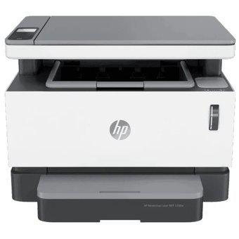 Impresora multifunciónal hp laser neverstop 1200w