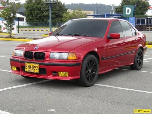 Bmw serie 3 318 is mt 1800cc aa ct