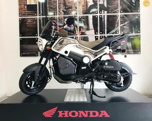 Honda navi adv mod 2021 con bono navideño!