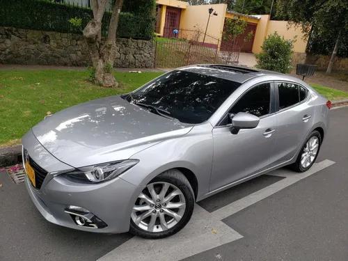 Mazda mazda 3 grand touring at