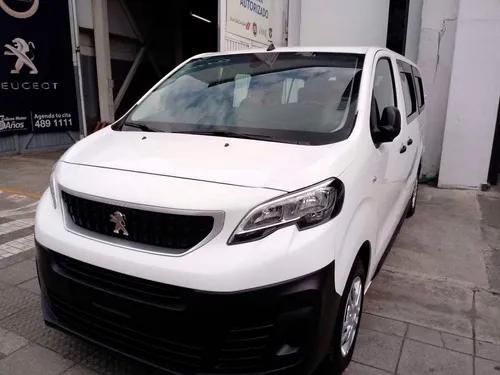 Peugeot expert pasajeros
